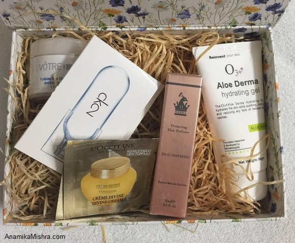 My Envy Box Review