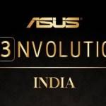 ASUS Presents Zenvolution In India With ZenFone 3 Series, ZenBook 3 & ASUS Transformer 3 Pro