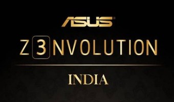 ASUS Presents Zenvolution In India With ZenFone 3 Series, ZenBook 3 & ASUS Transformer 3 Pro