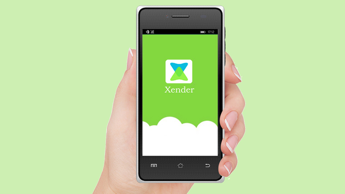 Free Interactive Application XENDER Launches New Version