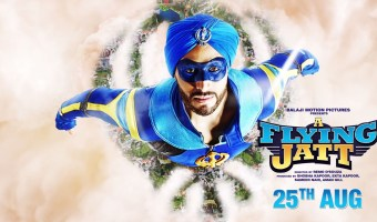 9 Reasons To Watch The World TV Premiere Of Flying Jatt On 22Oct On Zee Cinema