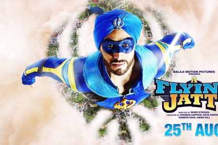 Flying Jatt