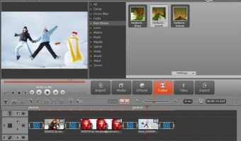 How to Save Online Flash Videos on a PC with Movavi Screen Capture Studio