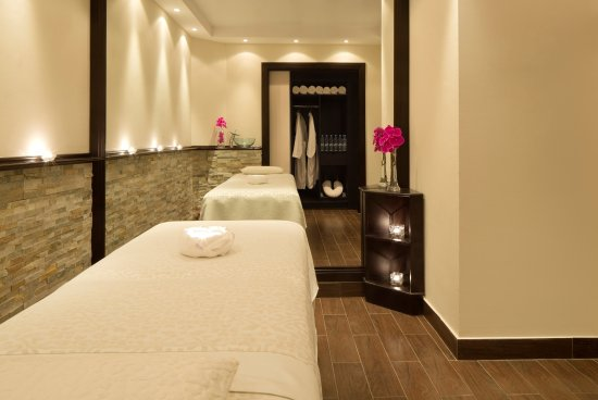 Club Olympus Spa- Hyatt Regency Review & Packages Offered | Spa Review