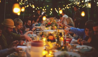 Importance Of Table Manners While Dining Out