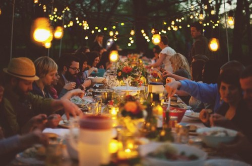 Importance Of Table Manners While Dining