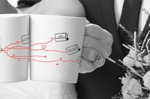 Top 6 Gifts To Give Your Best Friend On His/Her Wedding