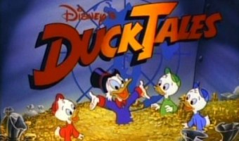 "All-New ""DuckTales"" Cast Sings Original Theme Song & It's Gold"