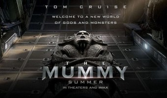 The Mummy Official Trailer Is Spine-Chilling AF, Starring Tom Cruise