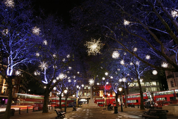 Holiday Things To Do In London with British Airways