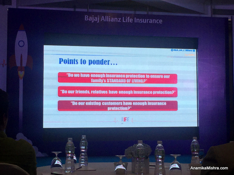 All About The New Bajaj Allianz eTouch Online Term Plan