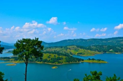 7 Best Places To Visit In Shillong