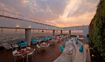 5 Best Restaurants In Bangalore You Must Try