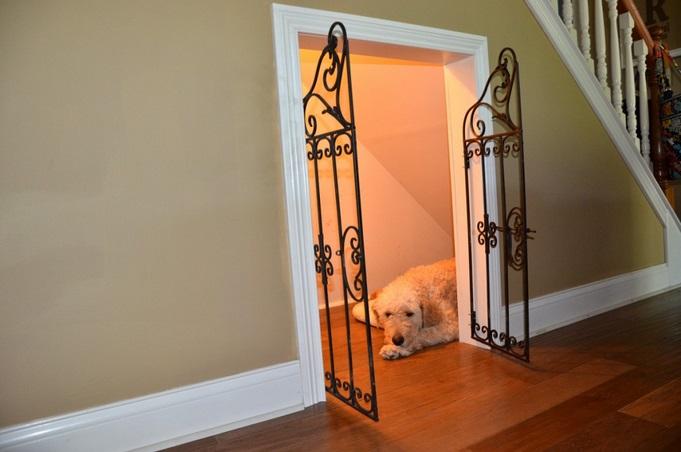 Transform Your Home Into A Dream Home | Image:Pinterest