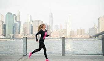 5 Ways To Run Like A Pro (Or Like IronMan Milind Soman)