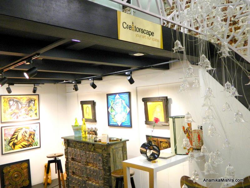 Vaishnavipratima, The Interiors Studio
