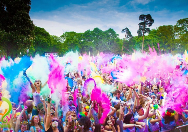 9 Safe Holi Tips You Must Follow