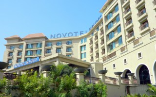 Novotel Imagica Khopoli