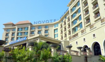 25+ Awesome Pictures Of Novotel Imagica Khopoli From My Archive