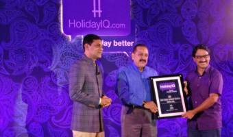 "Kerala Tourism Awarded As ""India's favorite Waterfront Destination"" For Alleppey"