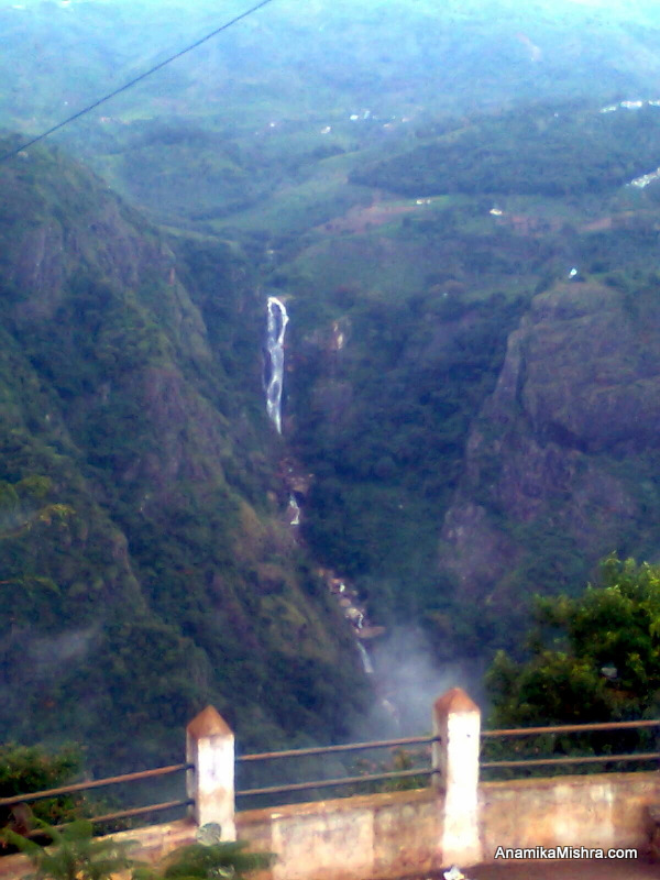 7 Best Places To Visit In India To Enjoy Monsoon Season