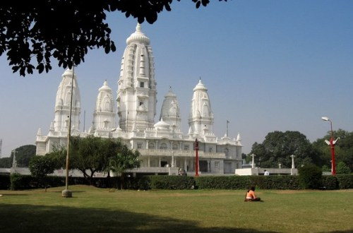11 Best Places To Visit In Kanpur