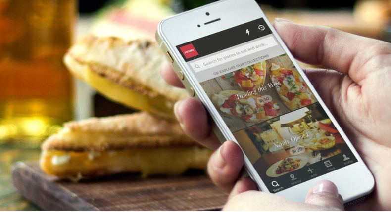 Best Online Food Ordering Apps