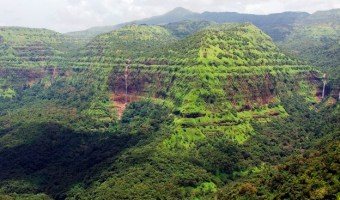One Day Trek to Irshalgad – Monsoon Getaway From Mumbai – 15 Aug