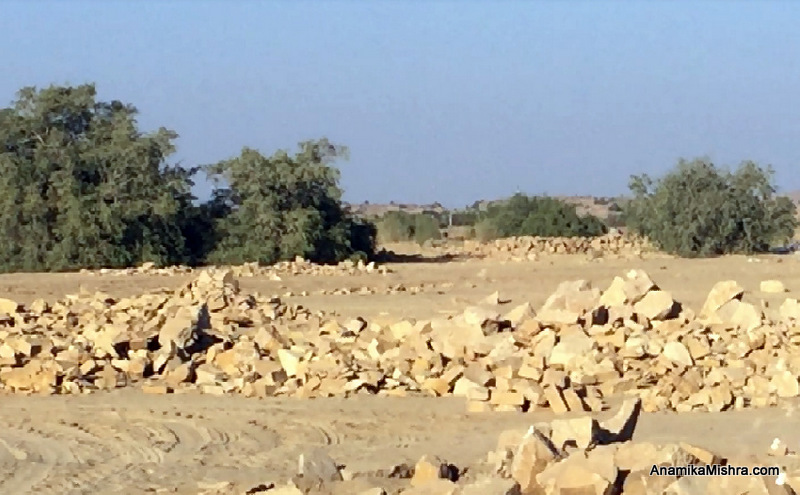 When I Visit The Cursed Village Called Kuldhara in Rajasthan