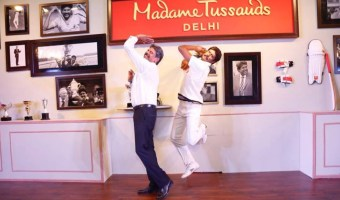 Madame Tussauds Delhi – Are You Ready For It?