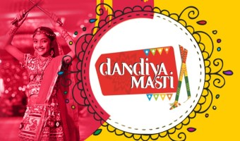 Are You Up For Dandiya Masti 2017 In Delhi?