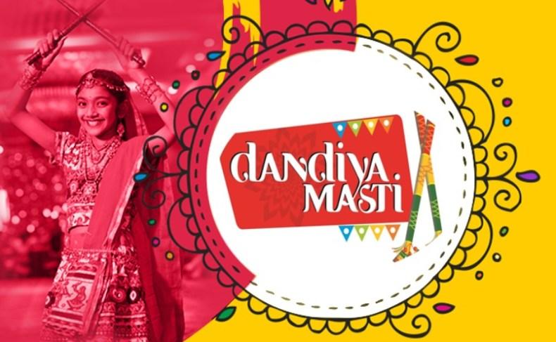 Are You Up For Dandiya Masti 2017 In Delhi?