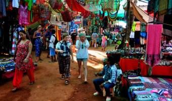 Radio Mirchi 98.3 FM Locaflea -Winter Jam Flea Market, Ahmedabad
