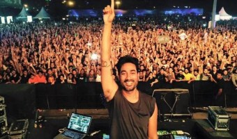 Nucleya Sub Cinema Live In Delhi [2017]