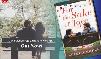 For The Sake Of Love -RELEASED! Buy Now! #EpicRomance