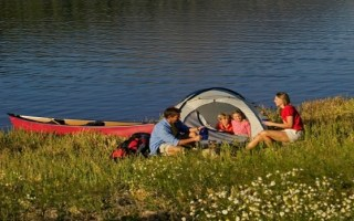 Have A Safe Outdoor Trip With GoodKnight Fabric Roll-on