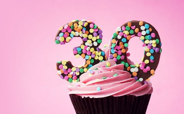 Tips To Make Your 30th Birthday Really Special