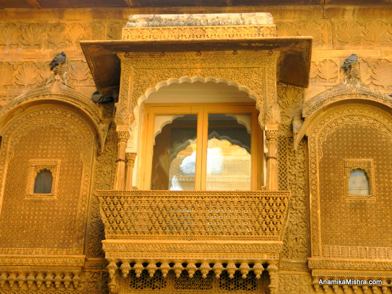Jaisalmer Fort - Things To Do In The Golden Fort