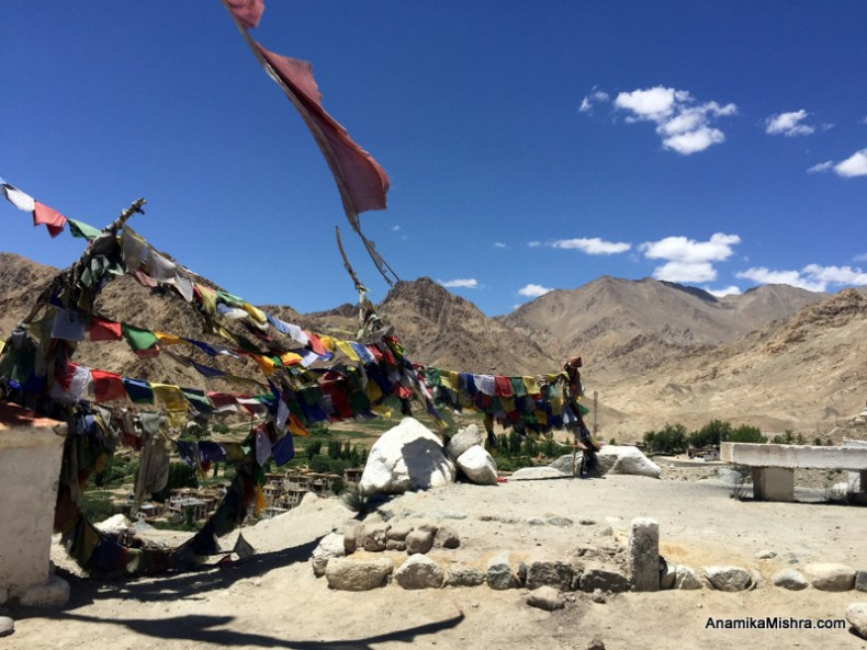 Road-Trip To Ladakh Ft. Amaron