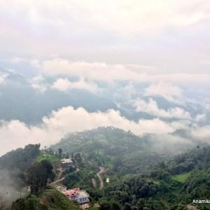 A RoadTrip From Chandigarh To Shimla