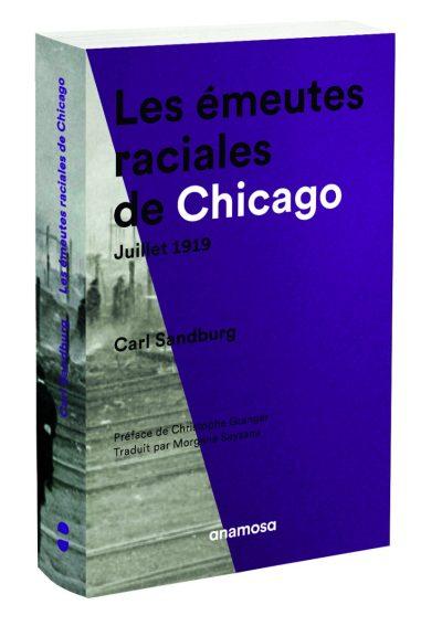 Les émeutes raciales de Chicago