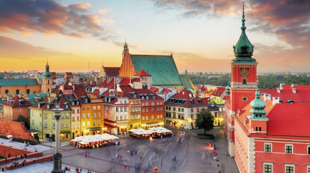 14 حقيقة عن دولة بولندا حقائق ومعلومات عن دولة بولندا انا مسافر