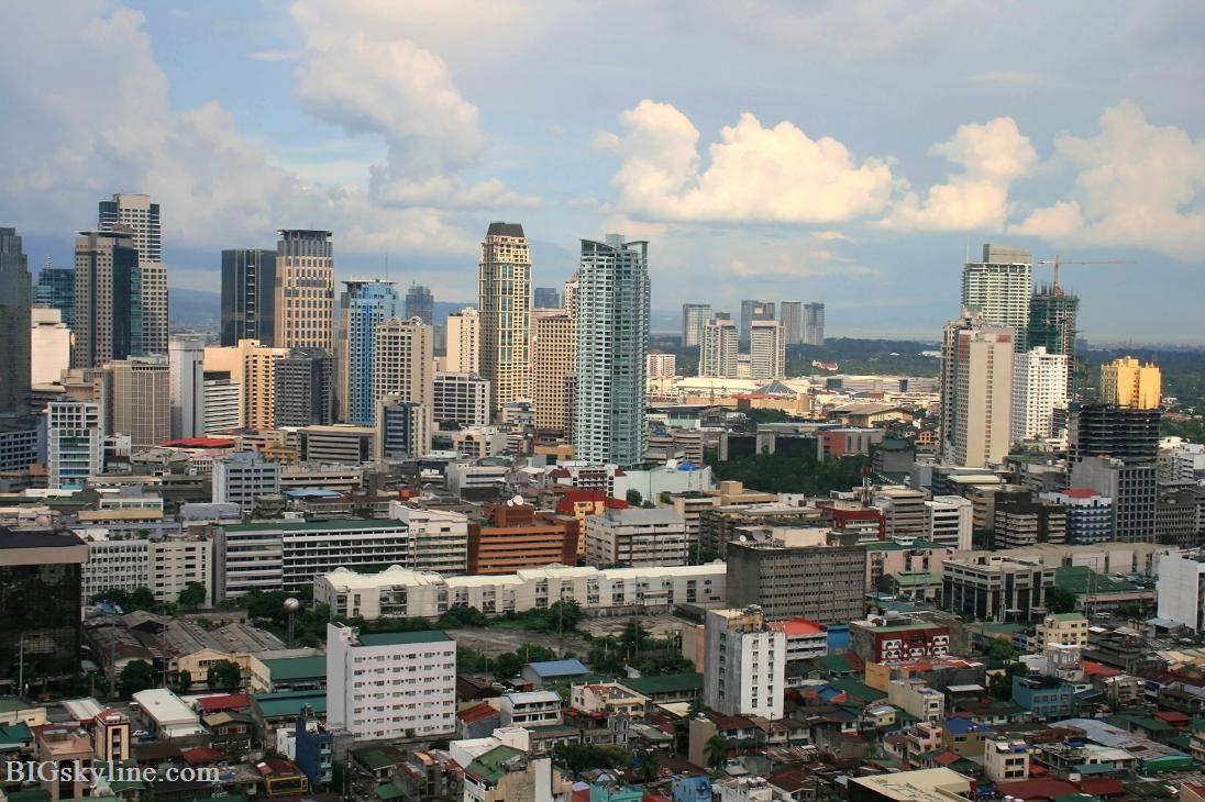 أكبر 10 مدن في الفلبين ترتيب اكبر المدن في دولة الفلبين انا مسافر