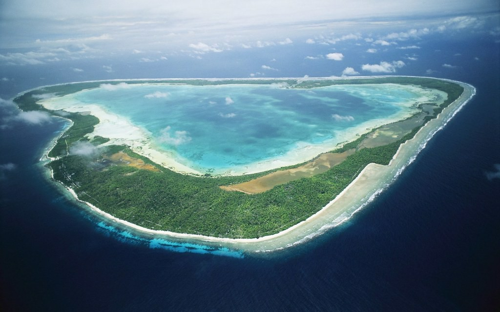 كل ما تريد معرفته عن دولة كيريباتي..حقائق ومعلومات عن دولة كيريباتي - انا  مسافر