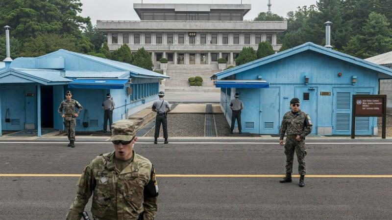 من هي الدولة الاكبر: كوريا الشمالية او كوريا الجنوبية