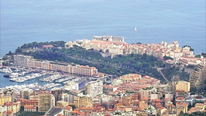 كل ما تريد معرفته عن دولة موناكو