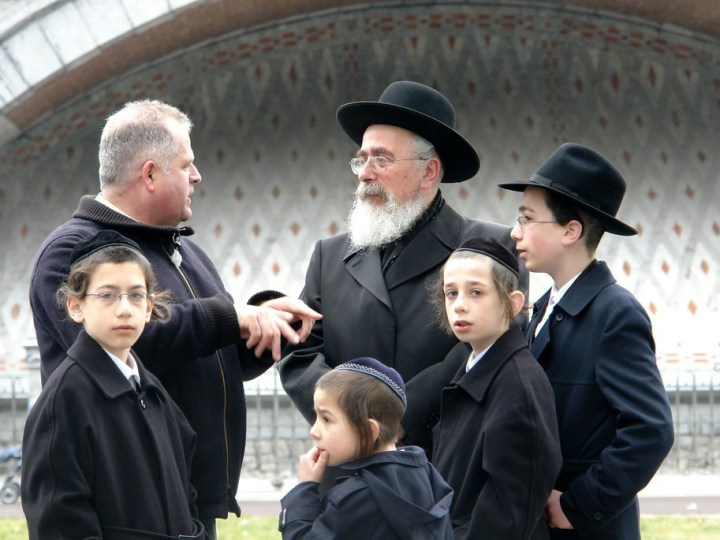 أكبر 10 دول حسب عدد من اليهود في العالم