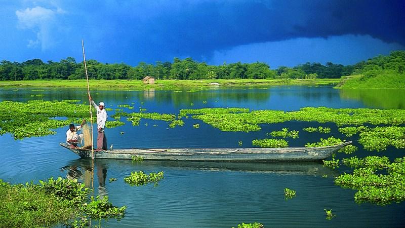 اجمل 10 عجائب طبيعية في الهند