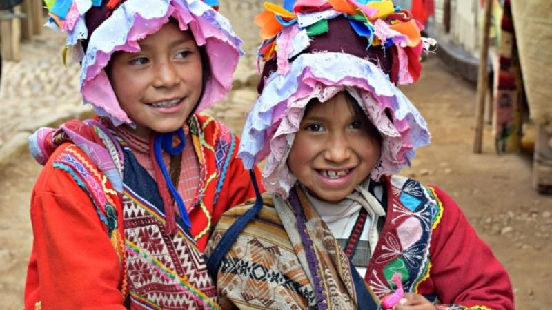 ما هي اللغة الرسمية في دولة البيرو