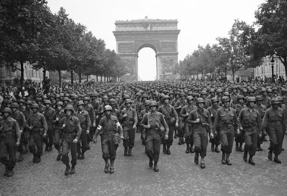 ما هي الأسباب الرئيسية للحرب العالمية الثانية - انا مسافر